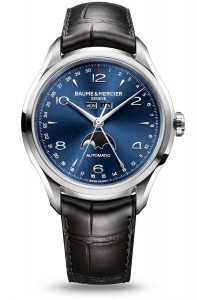 Baume & Mercier Clifton 10057 Orologio