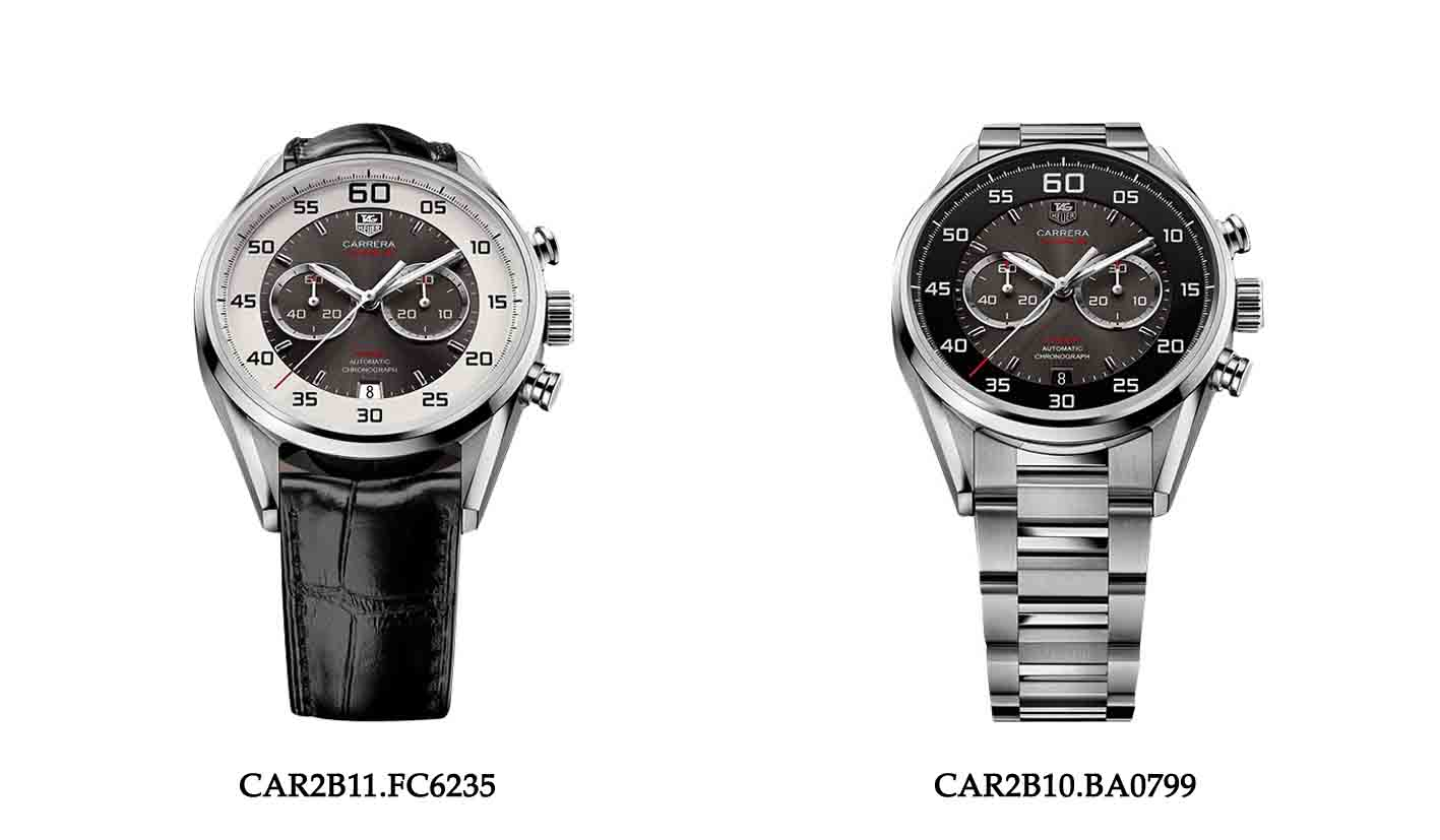 Carrera flyback