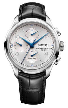Baume Mercier Clifton 10123