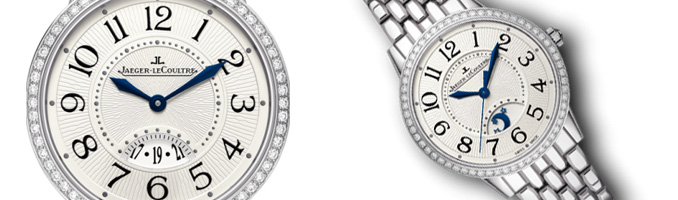 Orologio Jaeger LeCoultre - Rendez-Vous Night & Day