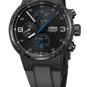 WILLIAMS CHRONOGRAPH CARBON FIBRE EXTREME