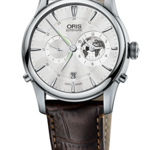 ORIS GREENWICH MEAN TIME LIMITED EDITION