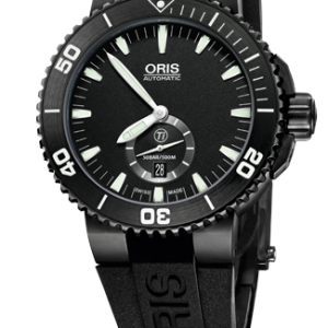 AQUIS SMALL SECOND DATE