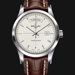 TRANSOCEAN DAY-DATE