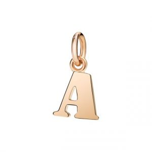 CHARMS DODO LETTERE