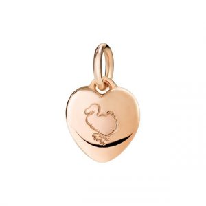 CHARMS DODO 100% AMORE