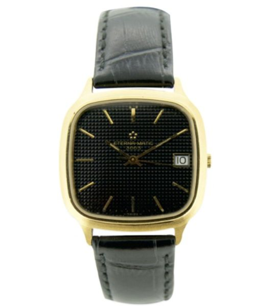 ETERNA MATIC REF. 646 4051 25