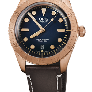 DIVERS CARL BREASHER LIMITED EDITION