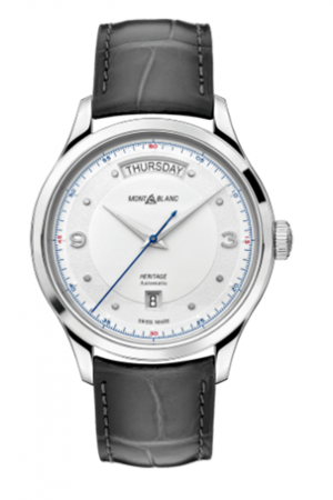 COLLEZIONE HERITAGE AUTOMATIC MONTBLANC